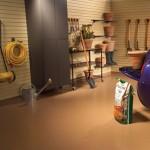 Garage Flooring Ideas   GarageGuyz