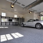 Custom Garage Flooring & Concrete Coatings | GarageGuyz
