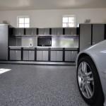 Dream Garages and Workshops