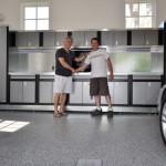 Dream Garage Layout or Workshop   GarageGuyz