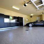 Garage Floor Refinishing | GarageGuyz