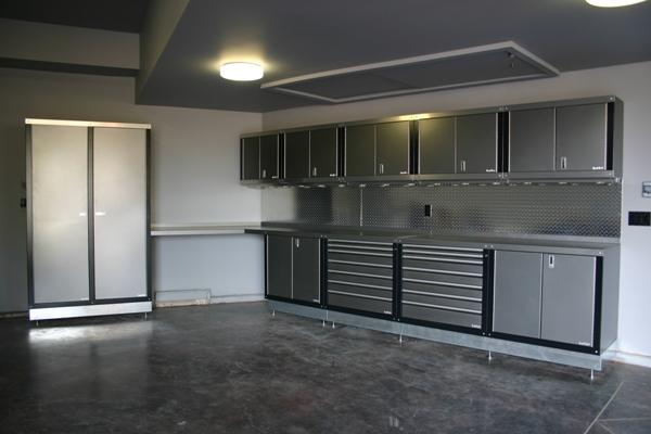 Garage Cabinets Ottawa