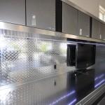 Heavy-duty Garage Cabinetry