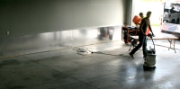 Garage Concrete Flooring Solutions | GarageGuyz