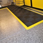 Garage Flooring Ottawa 1