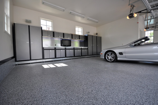 Garage photos gallery for Garage design ideas gallery