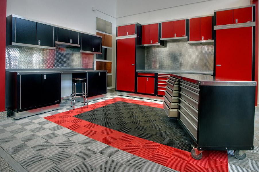 Garage Photos Gallery