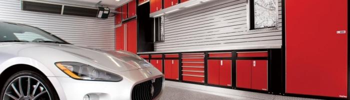 Dream Car Garage   GarageGuyz