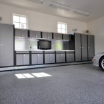 Garage Shelves, Cabinets & Wall Systems | GarageGuyz